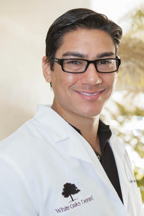 Dr. Hafid Ortega