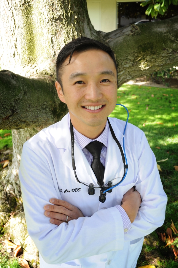Dr. Paul S. Cho